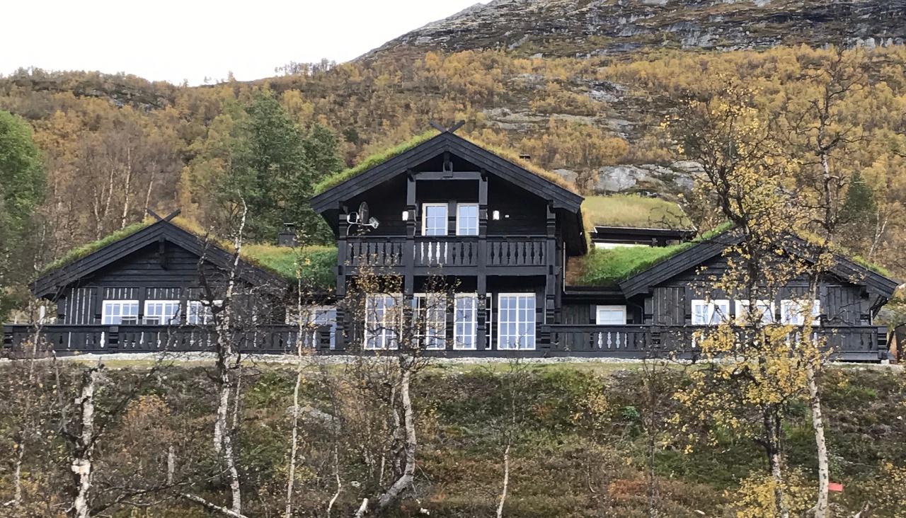 Eikås_Bjorli_