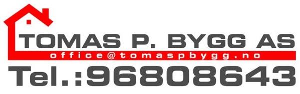 Tomas P. Bygg AS